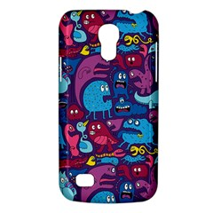 Hipster Pattern Animals And Tokyo Galaxy S4 Mini