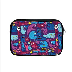 Hipster Pattern Animals And Tokyo Apple Macbook Pro 15  Zipper Case by BangZart
