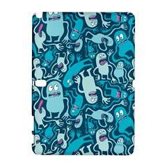 Monster Pattern Galaxy Note 1