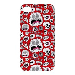 Another Monster Pattern Apple Iphone 4/4s Hardshell Case by BangZart