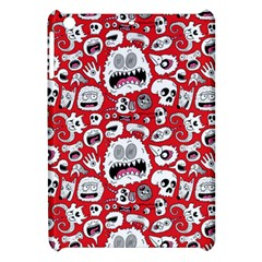 Another Monster Pattern Apple Ipad Mini Hardshell Case by BangZart