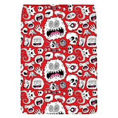 Another Monster Pattern Flap Covers (s)  by BangZart