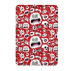 Another Monster Pattern Samsung Galaxy Tab 2 (10 1 ) P5100 Hardshell Case