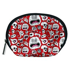 Another Monster Pattern Accessory Pouches (medium)