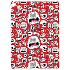 Another Monster Pattern Apple iPad Pro 12.9   Hardshell Case by BangZart