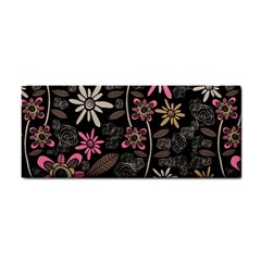 Flower Art Pattern Cosmetic Storage Cases
