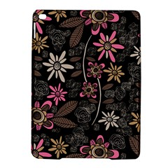 Flower Art Pattern Ipad Air 2 Hardshell Cases by BangZart