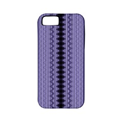 Zig Zag Repeat Pattern Apple Iphone 5 Classic Hardshell Case (pc+silicone) by BangZart