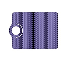 Zig Zag Repeat Pattern Kindle Fire Hd (2013) Flip 360 Case by BangZart