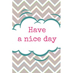 Have A Nice Day 5 5  X 8 5  Notebooks by BangZart