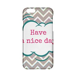 Have A Nice Day Apple Iphone 6/6s Hardshell Case by BangZart