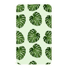 Leaf Pattern Seamless Background Memory Card Reader by BangZart