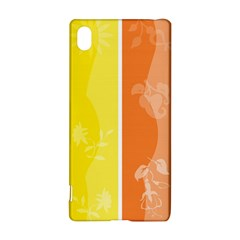 Floral Colorful Seasonal Banners Sony Xperia Z3+ by BangZart