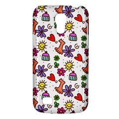 Cute Doodle Wallpaper Pattern Galaxy S4 Mini by BangZart
