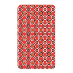Floral Seamless Pattern Vector Memory Card Reader by BangZart