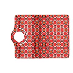 Floral Seamless Pattern Vector Kindle Fire Hd (2013) Flip 360 Case by BangZart
