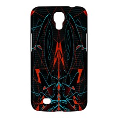 Doodle Art Pattern Background Samsung Galaxy Mega 6 3  I9200 Hardshell Case by BangZart