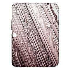 Vintage Pattern Background Wallpaper Samsung Galaxy Tab 3 (10 1 ) P5200 Hardshell Case  by BangZart