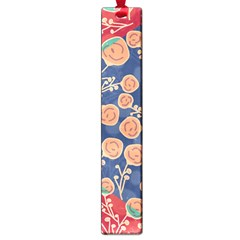 Floral Seamless Pattern Vector Texture Large Book Marks by BangZart
