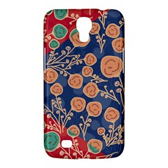 Floral Seamless Pattern Vector Texture Samsung Galaxy Mega 6 3  I9200 Hardshell Case by BangZart