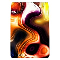 Colourful Abstract Background Design Flap Covers (l)