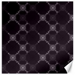 Abstract Seamless Pattern Background Canvas 12  X 12   by BangZart
