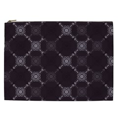 Abstract Seamless Pattern Background Cosmetic Bag (xxl)  by BangZart