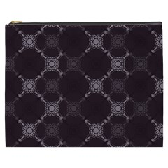 Abstract Seamless Pattern Background Cosmetic Bag (xxxl)  by BangZart