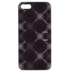 Abstract Seamless Pattern Background Apple Iphone 5 Hardshell Case With Stand