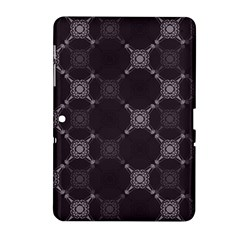 Abstract Seamless Pattern Background Samsung Galaxy Tab 2 (10 1 ) P5100 Hardshell Case  by BangZart