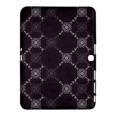 Abstract Seamless Pattern Background Samsung Galaxy Tab 4 (10 1 ) Hardshell Case
