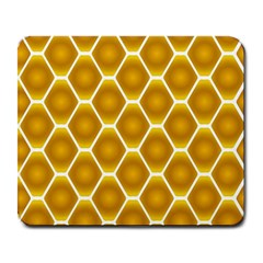 Snake Abstract Pattern Large Mousepads