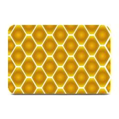 Snake Abstract Pattern Plate Mats