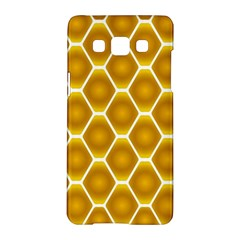 Snake Abstract Pattern Samsung Galaxy A5 Hardshell Case  by BangZart