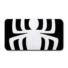 White Spider Medium Bar Mats