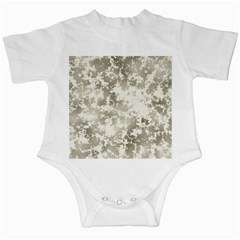Wall Rock Pattern Structure Dirty Infant Creepers