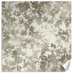 Wall Rock Pattern Structure Dirty Canvas 20  X 20   by BangZart