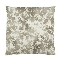 Wall Rock Pattern Structure Dirty Standard Cushion Case (two Sides) by BangZart