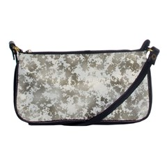 Wall Rock Pattern Structure Dirty Shoulder Clutch Bags by BangZart