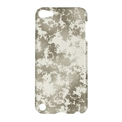 Wall Rock Pattern Structure Dirty Apple Ipod Touch 5 Hardshell Case by BangZart