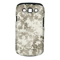 Wall Rock Pattern Structure Dirty Samsung Galaxy S Iii Classic Hardshell Case (pc+silicone) by BangZart