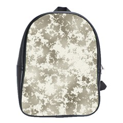 Wall Rock Pattern Structure Dirty School Bags (xl)  by BangZart