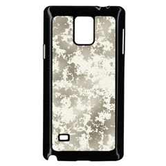 Wall Rock Pattern Structure Dirty Samsung Galaxy Note 4 Case (black) by BangZart