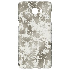 Wall Rock Pattern Structure Dirty Samsung C9 Pro Hardshell Case  by BangZart
