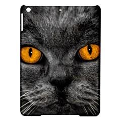 Cat Eyes Background Image Hypnosis Ipad Air Hardshell Cases