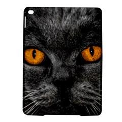 Cat Eyes Background Image Hypnosis Ipad Air 2 Hardshell Cases