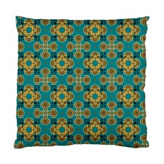 Vintage Pattern Unique Elegant Standard Cushion Case (one Side) by BangZart