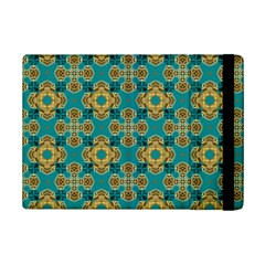 Vintage Pattern Unique Elegant Ipad Mini 2 Flip Cases by BangZart