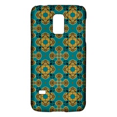 Vintage Pattern Unique Elegant Galaxy S5 Mini