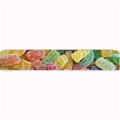 Jelly Beans Candy Sour Sweet Small Bar Mats by BangZart